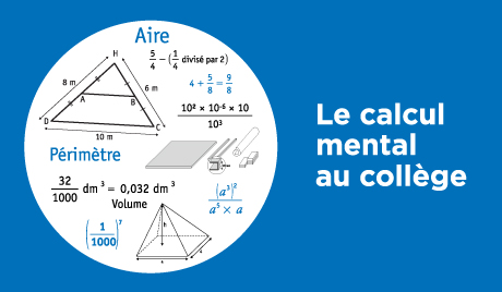 So'Fictif - Sophie Groleau - Calcul mental